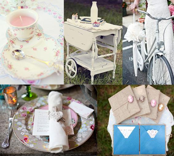 spesso Matrimonio Shabby Chic | Event & Wedding Planner Napoli YP78