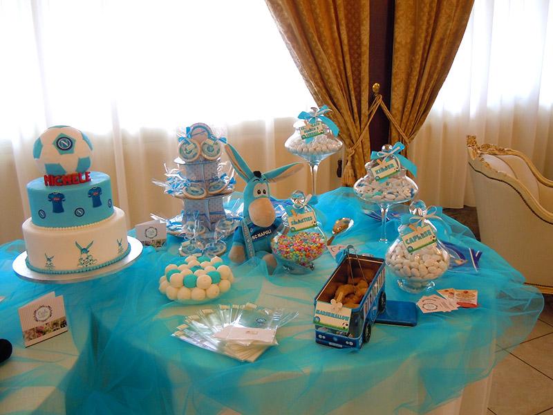 Famoso Comunione Michele | Event & Wedding Planner Napoli YT72