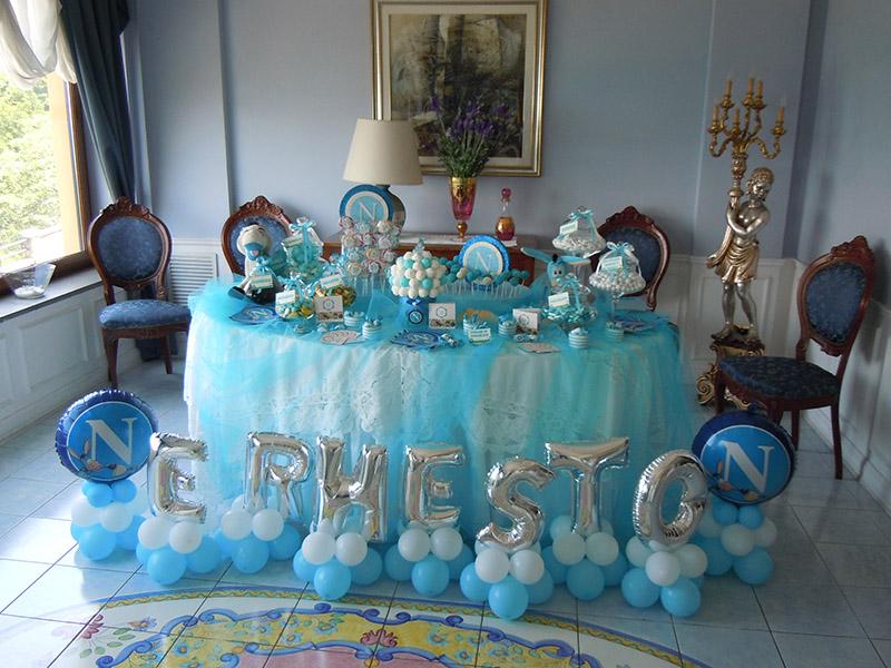 Favorito Comunione Ernesto | Event & Wedding Planner Napoli HP35