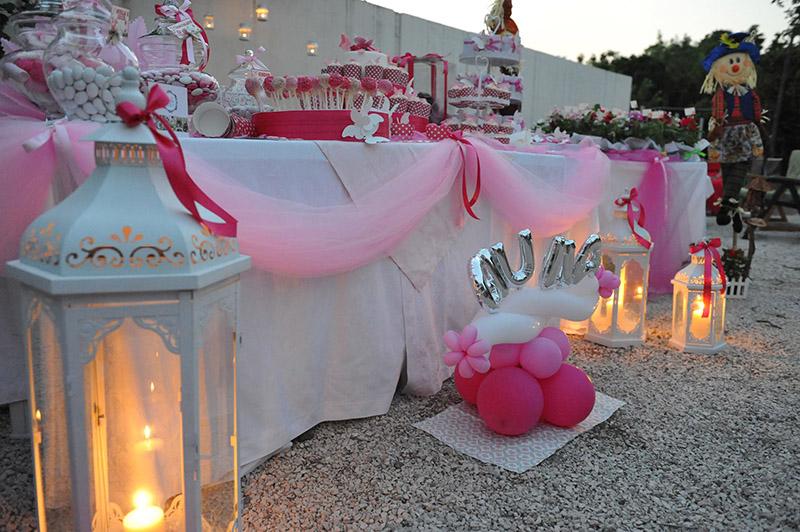 Favorito Battesimo Giulia | Event & Wedding Planner Napoli SZ64