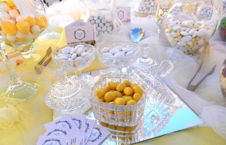 Matrimonio Mena e Ciro